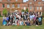 Threshold UK retreat 2013