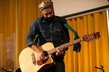 Fahad Khalid