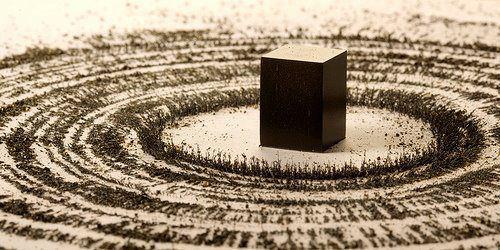 kaaba magnet