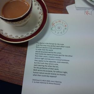 tea poetry