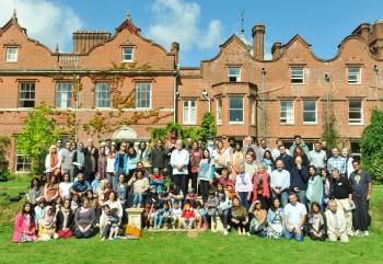 Threshold Society UK Retreat 2014