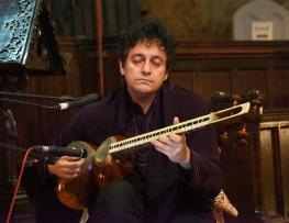 Amir Koushkani