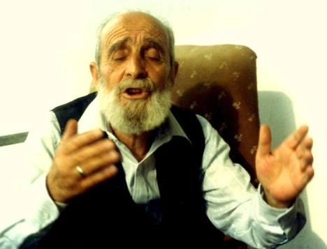 Suleyman Dede