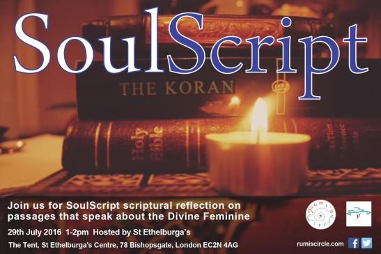 SoulScript Jul 29