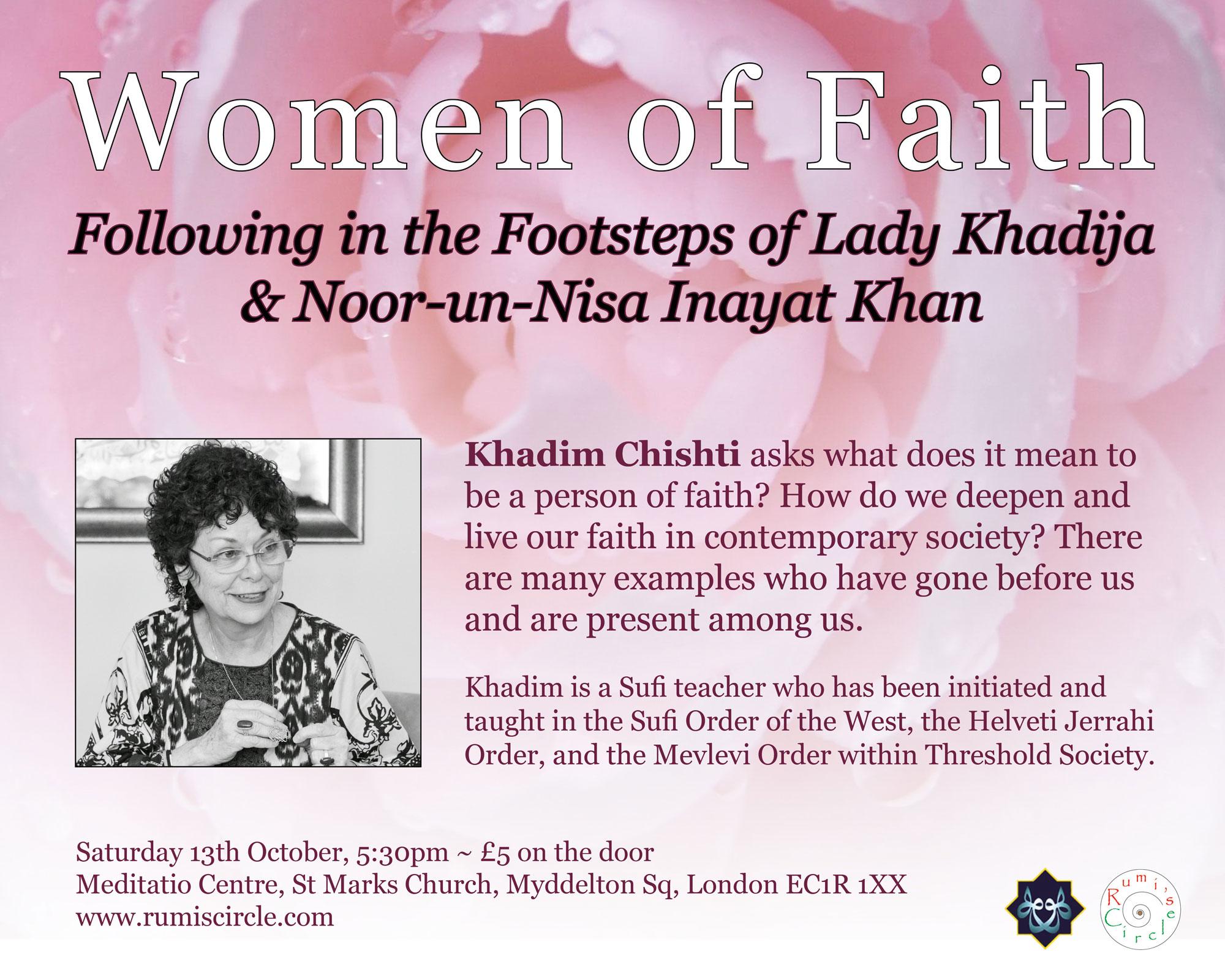 Women of faith portland oregon